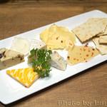 BRUNO - チーズ