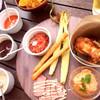 オリエンタルホテル - 料理写真:前菜盛り合わせ