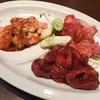 焼肉・冷麺 三千里 - 料理写真:スタミナセット 1650円