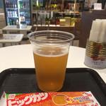 千福イップクカフェ 壱福庵 - 呉地ビール650円