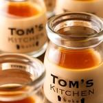 tom's kitchen - 料理写真: