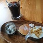 カフェ コパン -
