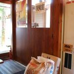 夜須製麺所 - 製麺室