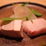 日本料理 e. - 宮城野ポーク