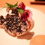 日本料理 e. - イサキの南部焼き