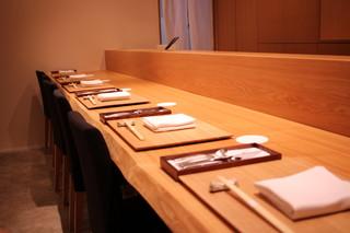 日本料理 e.