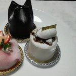 7118010 - PATISSERIE K.E.KAJIWARA ●ケーキ♪
