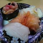 71180111 - 貝三浜盛 860円