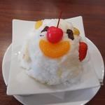 山形屋食堂 - こぐま 2017.5