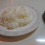 アラスカ - チーズハンバーグ セット