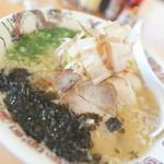 札幌真麺処 幸村 - 梅塩