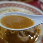 万味 - ☆味噌スープ(*^。^*)☆