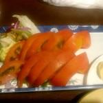 居酒屋みどり - 冷やしトマト