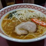 万味 - ☆味噌ラーメン(●^o^●)☆