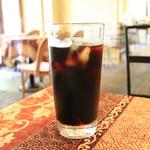 ラヴァンクール - 大きなグラスにたっぷり