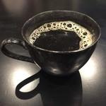 なごみ処 八咲 - セルフでコーヒー付