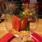 71187224 - たんじゅん野菜のパルフェ