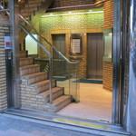 71188638 - エレベーターです。