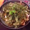 みやらび - 料理写真:ミニ海ぶどう丼