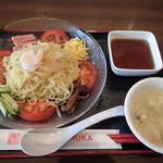紅福酒家 - 料理写真: