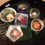 花祥 - 煮物