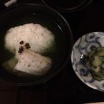 花祥 - ご飯