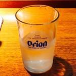 みやらび - Orionコップ