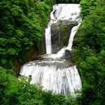 71190852 - オマケ・袋田の滝