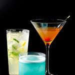 ザ・ラウンジ - Cocktail Image