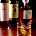 ザ・ラウンジ - Whisky Image