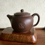 71192086 - 台湾の茶壺