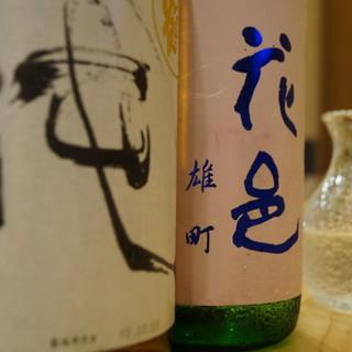 ビール、ワイン、日本酒、焼酎×天麩羅のマリアージュ