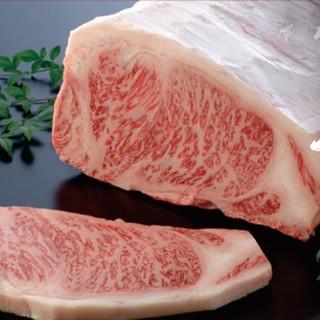 最高級牛肉「長崎黒毛和牛」