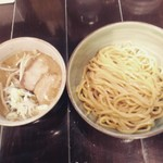 麺 風来堂 - 【2017/7】つけ麺ちゃん♪