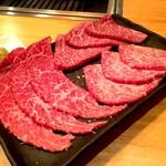 ミートバル 肉たらし - 特選和牛3種