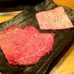 ミートバル 肉たらし - 壱岐牛2種