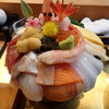 幸寿司 - 料理写真:幸寿司丼