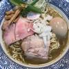 中華そば いづる - 料理写真: