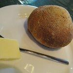 ビストロむく  - パン