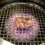 712634 - 焼肉の網