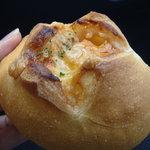 ヤオコーピノ - 料理写真:ミニ明太ポテト\99