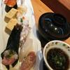 だるま寿司 - 料理写真:
