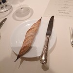 LA TABLE de Joel Robuchon -