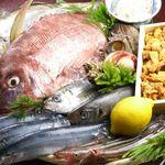 よし寿司 - 毎日築地から仕入れる鮮魚