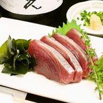 よし寿司 - 今夜は少しだけ贅沢に…「お寿司」