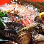 よし寿司 - 【その時期一番の旬の魚を…】店頭ボードでチェック!季節限定の1品料理