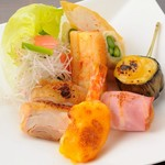よし寿司 - オードブル