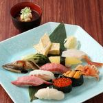 よし寿司 - 料理写真