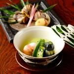 よし寿司 - 煮物