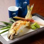 よし寿司 - 焼物
